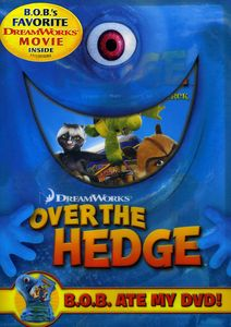 Over The Hedge [WS] [B.O.B. Ate MY DVD O-Sleeve]