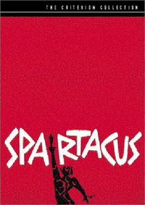 Spartacus (Criterion Collection)
