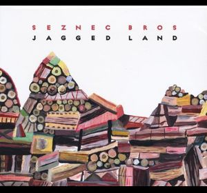 Jagged Land