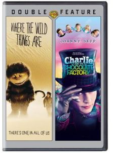 Where The Wild Things Are/ Charlie and Chocolate