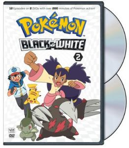 Pokemon Black & White 2