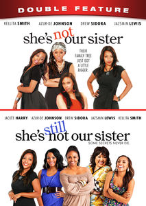 She's Not Our Sister /  She's Still Not Our Sister