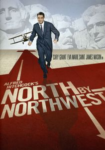 North By Northwest [Widescreen] [Full Frame] [Repackaged]