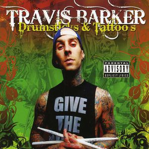 Drumsticks & Tattoos [Import]