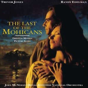 Last of the Mohicans (Original Soundtrack) [Import]