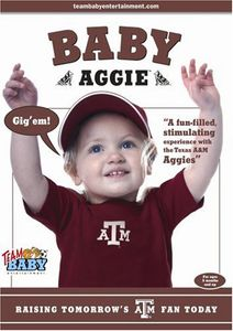 Team Baby: Baby Aggie [Childrens] [Sports]