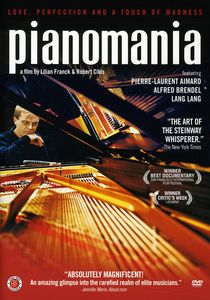 Pianomania [Documentary]