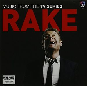 Rake: Music From The TV Series (Original Soundtrack) [Import]