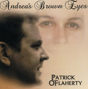 Andreas Brown Eyes