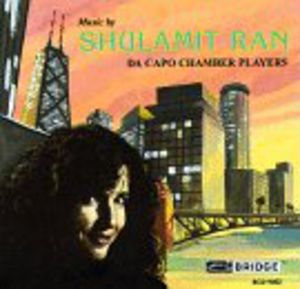 Music By Shulamit Ran