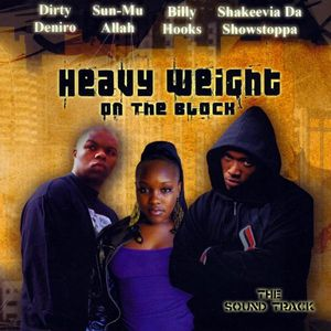 Heavyweight on the Block /  Various