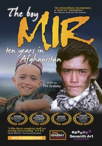 Boy Mir: Ten Years in Afghanistan