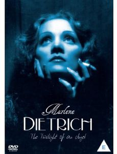 Marlene Dietrich: Twilight of An Angel [Import]
