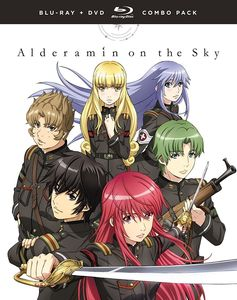 Alderamin on the Sky: The Complete Series