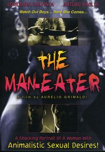 The Man-Eater [1999] [Black and White]