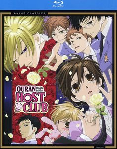 Ouran High School Host Club: Complete Series