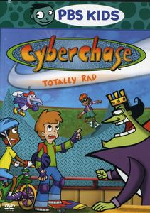 Cyberchase: Totally Rad & Borg of the Ring