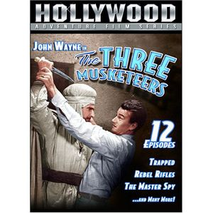 Adventure Classics: The Three Musketeers