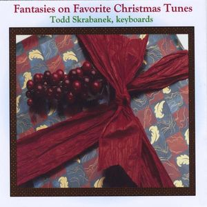 Fantasies on Favorite Christmas Tunes