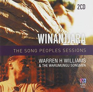 Song Peoples Session [Import]