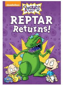 Rugrats: Reptar Returns!