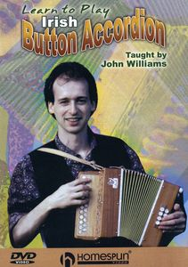 Learn to Play Irish Accordion