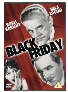 Black Friday [Import]