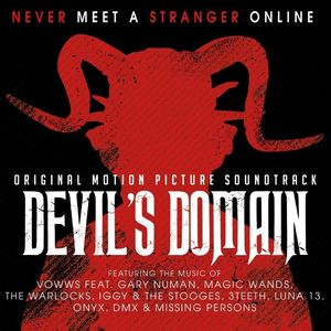 Devil's Domain (original Soundtrack)