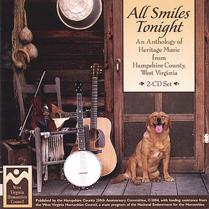 All Smiles Tonight: Anthology of Heritage Music FR