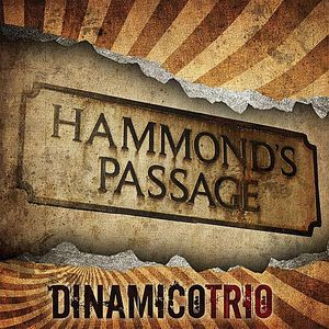 Hammond's Passage