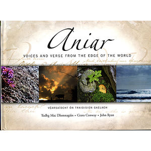 Aniar Voices & Verse from the Edge of the World