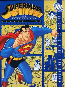 Superman-Animated Series Vol. 2