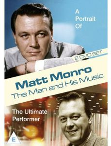 Matt Monro: Man & His Music [Import]