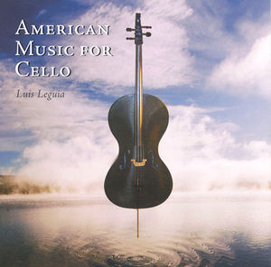 American Music for Cello