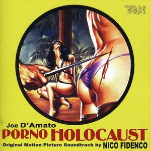 Porno Holocaust (Original Soundtrack)