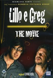 Lillo E Greg: The Movie