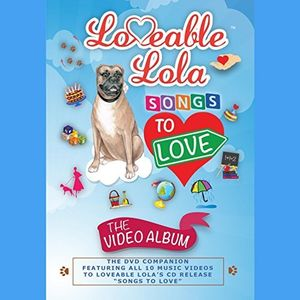 Songs to Love: The Video Album