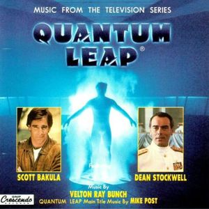 Quantum Leap (TV Series) (Original Soundtrack)