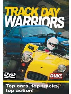 Track Day Warriors