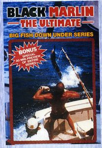 Black Marlin the Ultimate