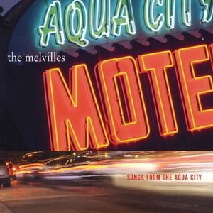 Songs from the Aqua City