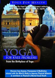 Yoga: Knee Problems