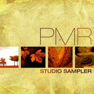 PMR Studio Sampler /  Various