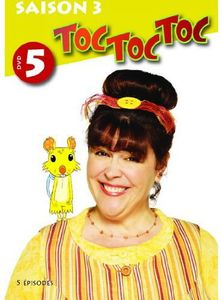 Vol. 5-Toc Toc Toc-Saison 3 [Import]
