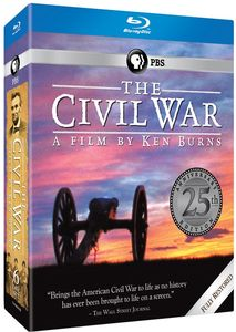 Ken Burns' The Civil War (25th Commemorative Edition)