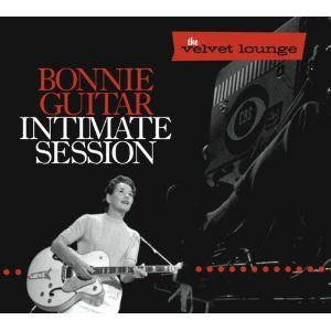 Intimate Session-Velvet Lounge