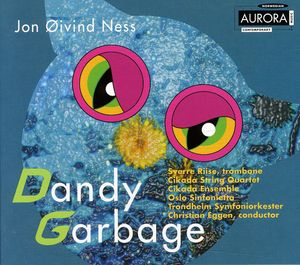 Dandy Garbage /  Dangerous Kitten