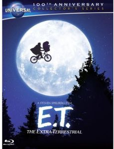 E.T. The Extra-Terrestrial (Anniversary)