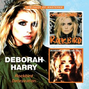 Rockbird /  Debravation [Import]