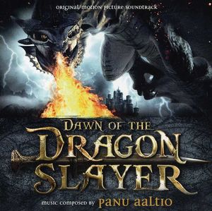 Dawn of the Dragon Slayer (Original Soundtrack)